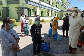 Pasien terlama COVID-19 asal Jembrana-Bali dinyatakan sembuh