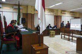 KPK berharap hakim vonis maksimal terhadap penyerang Novel Baswedan
