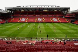 Liverpool menang telak 6-0 lawan Blackburn dalam laga pemanasan