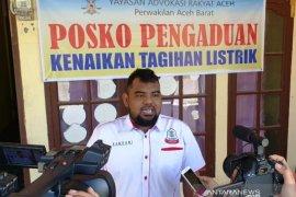 LSM YARA buka pos pengaduan pelanggan PLN di Aceh Barat