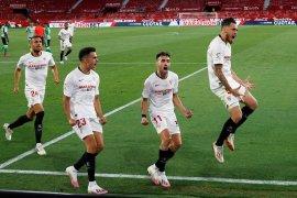 Seorang pemain  Sevilla positif terinfeksi virus corona