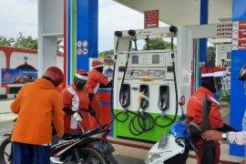 Pertamina pastikan stok aman di Aceh masuki era normal baru
