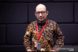 Novel Baswedan ucapkan selamat ulang tahun kepada Presiden Joko Widodo