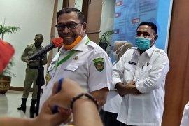 Gubernur Maluku perintahkan tutup sementara RSUD dr. Ishak Umarella di Tulehu