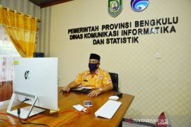Pasien yang sembuh dari COVID-19 di Bengkulu bertambah jadi 48