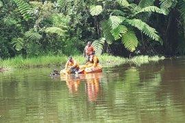 Cari ikan, seorang pemuda tenggelam di tanggul  Urung Purba Simalungun