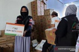 ACT Sulteng kirimkan logistik untuk korban banjir bandang Gorontalo