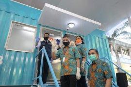 Pemprov Jabar hadirkan Mobile Laboratorium BSL3 bergerak pertama di Indonesia
