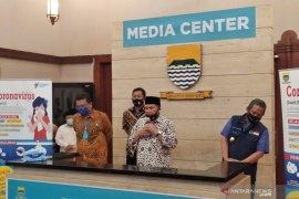 Pemkot Bandung izinkan mal buka saat PSBB proporsional kedua