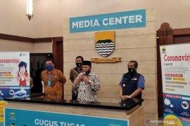 Kota Bandung perpanjang PSBB proporsional hingga 26 Juni