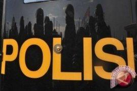 Polisi amankan jalur Medan-Berastagi saat arus balik libur Idul Adha