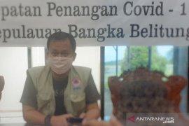 GTPPC-19 Babel: 6 penambahan kasus positif di Kabupaten Bangka