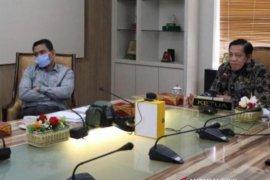 Ketua dewan apresiasi kinerja TNI-Polri di masa pandemi COVID-19