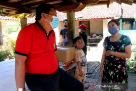 Pedagang dari luar Kabupaten Jembrana wajib bawa tes cepat