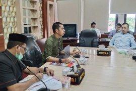Banleg DPR Aceh intensifkan pembahasan rancangan qanun prolega