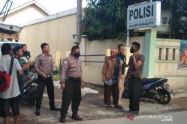 Polisi tangkap pelaku pencabulan terhadap keponakan hingga melahirkan