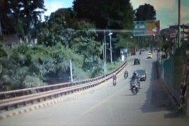 Jembatan Merangin baru di lintas Sumatera mulai dikerjakan