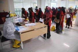 Malaysia pulangkan TKI ilegal
