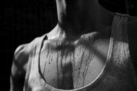Bersihkan keringat setelah berolahraga, Ini alasannya