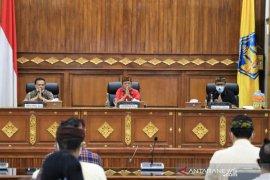Bali gelontor Rp10 miliar untuk penanganan COVID-19 di Denpasar