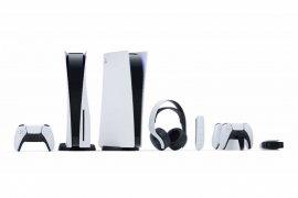 PlayStation 5 resmi hadir, ini spesifikasinya