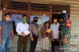 Sebanyak 57 desa di Bengkayang salurkan bantuan langsung tunai