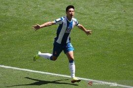 Liga Spanyol: Espanyol tundukkan 10 pemain Alaves