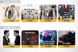 Sembilan rekomendasi drama dan fim Korea Selatan di Viu pada Juni