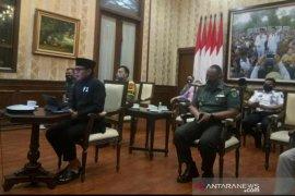 Kota Bogor lanjutkan PSBB transisi karena masih pada zona kuning