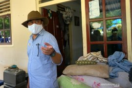 Bupati Bone Bolango akui repot biayai penangulangan COVID-19 dan banjir