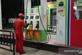 Harga minyak turun tertekan kasus baru COVID-19