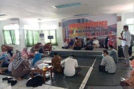 SMSI apresiasi RSUD Berkah bentuk Unit Humas Media Center