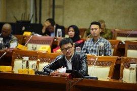Legialator: RUU Cipta Kerja harus prioritaskan UMKM