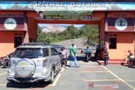 Objek wisata dan sektor  penunjangnya di Garut terapkan protokol kesehatan