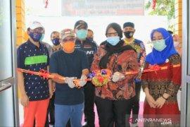Tingkatkan pelayanan kesehatan, Wako Pangkalpinang resmikan UPTD Puskesmas Melintang