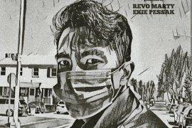 Revo Marty bicara cinta dan persahabatan di lagu baru