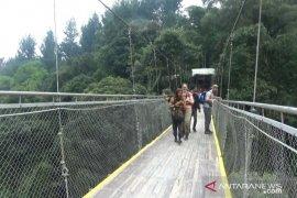 Pengelola wisata di Sukabumi wajib terapkan protokol kesehatan