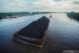 Dampak pandemi, harga batu bara terkoreksi jadi 52,16 dolar AS/ton