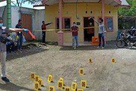 Polisi ringkus tersangka pengrusakan Kantor Desa Kute Kering di Bener Meriah
