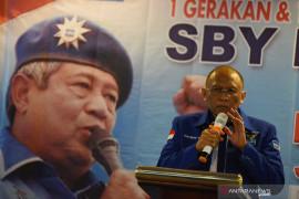 Ipar SBY, Pramono Edhie meninggal dunia