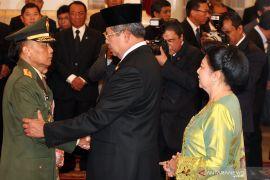 AHY: Jenazah Pramono Edhie disemayamkan di Puri Cikeas Bogor