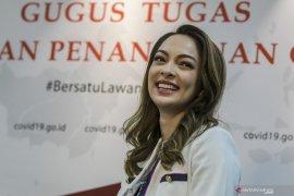 Banyak pertanyaan tentang keberadaan COVID-19 di Indonesia, ini kata dr. Reisa