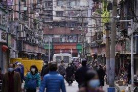 Truk tabrak pasar tewaskan enam orang, lukai 14