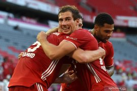 Bayern Munchen semakin dekat dengan gelar juara