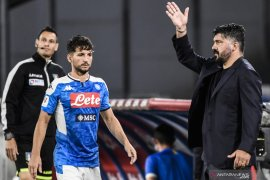Gattuso sebut Napoli merupakan tim yang mampu atasi tekanan