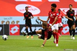 Liga Jerman: Augsburg atasi tuan rumah Mainz 1-0