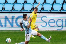 Villareal menang di kandang Celta Vigo