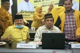 Partai Golkar Aceh tetapkan kepengurusan baru