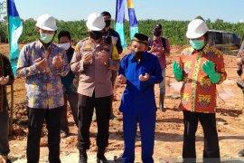 Pemkab Bangka Tengah siapkan lahan 10 hektare untuk rumah sakit Pratama