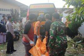 Seorang pria di Medan ditemukan tewas gantung diri